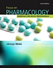 Focus on Pharmacology (2nd Edition) (Paperback)