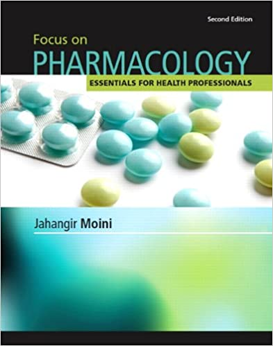 Focus on pharmacology 2nd edition 9780132499668 medicine focus on pharmacology 2nd edition 9780132499668 medicine health science books amazon fandeluxe Images