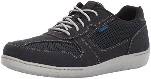 Dunham Dunham Men's Fitsmart U Bal Fashion Sneaker, Navy, 14 D US price tips cheap