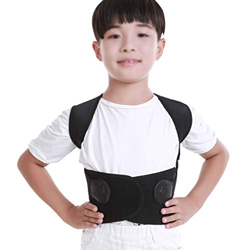 MLX Anti-Humpback Correction Belt, Invisible Treatment of The Spine for Boys and Girls, Correction of Back Artifacts, Hunchback Correction Clothing (Size : XXL) by MLXBBJ (Image #7)