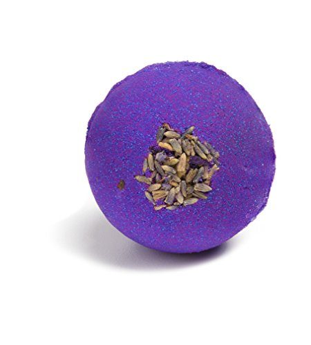 Intimate Bath and Body 5.5oz Lavender & Chamomile Bath Bomb