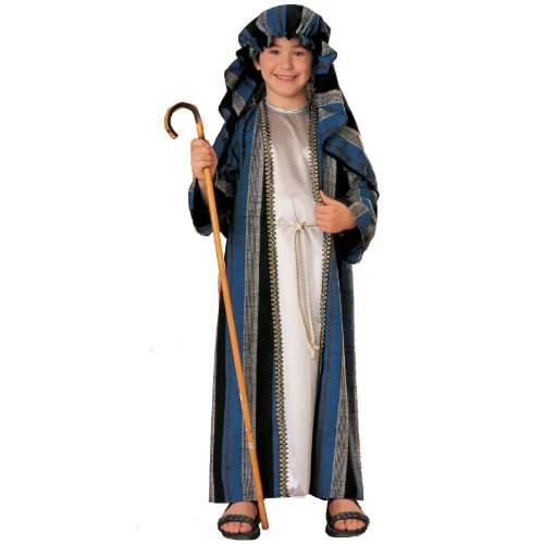 Rubie's Costume Shepherd Child Costume,
