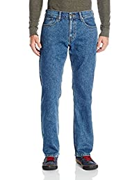 Signature by Levi Strauss & Co mens Relaxed Jean