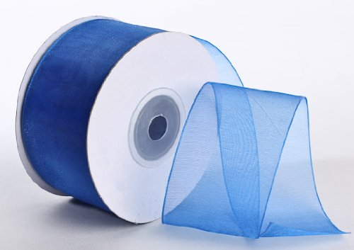 25-yard-spool-of-elegant-light-and-sheer-royal-blue-organza-ribbon-15-wide