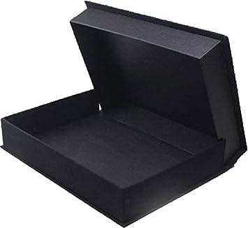 Caja de archivo tamaño A4 A3 A2 con 50 mm de profundidad y 10 sobres para archivo sin ácido A3: Amazon.es: Oficina y papelería