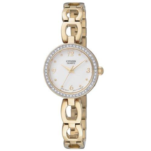 Citizen Womens Crystal EJ6072 55A Watch