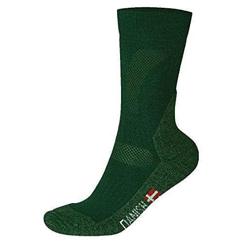 DANISH ENDURANCE Merino Wool Hiking Socks Review