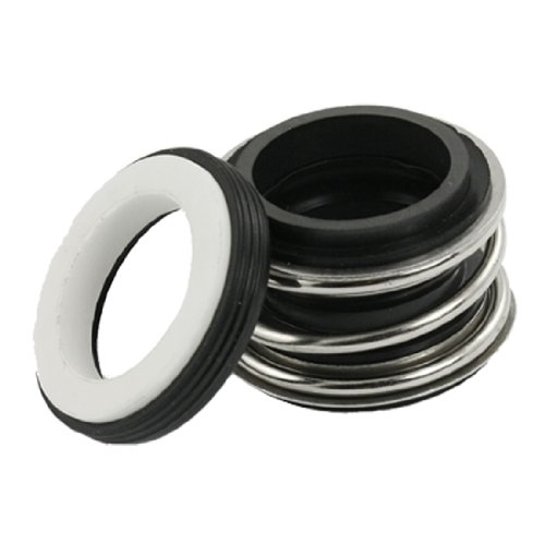 uxcell MBI-25 Replacement 25mm Single Spring Mechanical Seal for Pumps ()