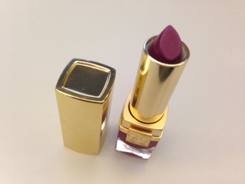 Estee Lauder - Pure Color Vivid Shine Lipstick - # FA Violet Electra - (Electra Colours)