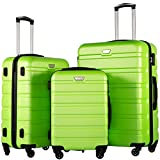 Piece Luggages Review and Comparison