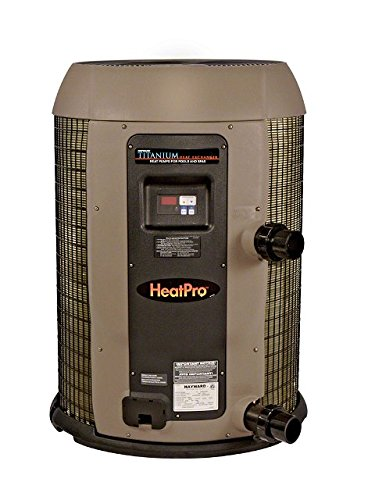 Hayward Electric Spa Heater - Hayward HeatPro 110K BTU