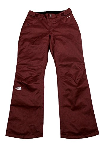THE NORTH FACE Women's Farrows Light Insulated Ski Pants (L - Clothing Farrow