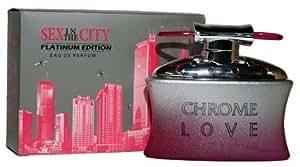 perfume sex in the city eau de parfum in Garden Grove