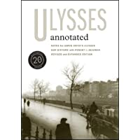 Ulysses Annotated: Revised and Expanded Edition: Notes for