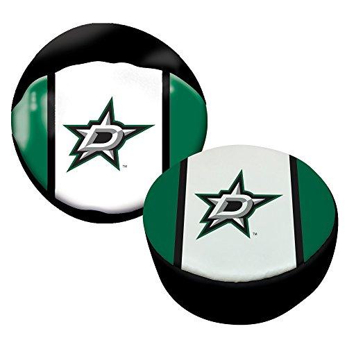 Franklin Sports NHL Dallas Stars Soft Sport Ball & Puck Set