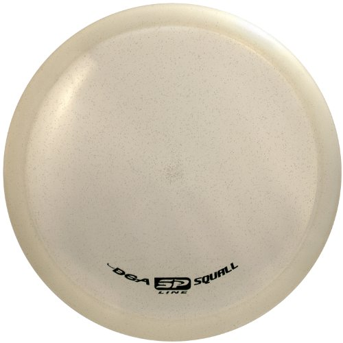 DGA SP Line Squall Golf Disc (170-172) (171 Golf Disc)