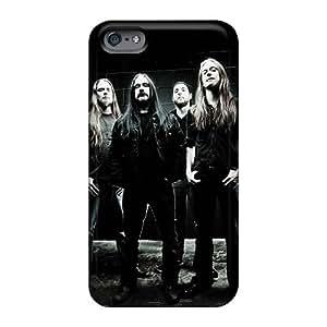 Iphone 6 IJo10246wGEX Custom Lifelike Carcass Band Skin Shock Absorbent Hard Phone Cases -JonBradica