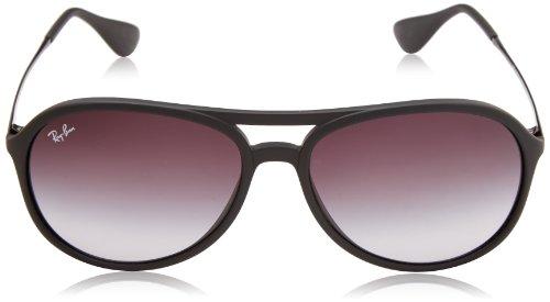 Grey Noir Ray ALEX Ban Sonnenbrille 4201 Black RB OOgf0q