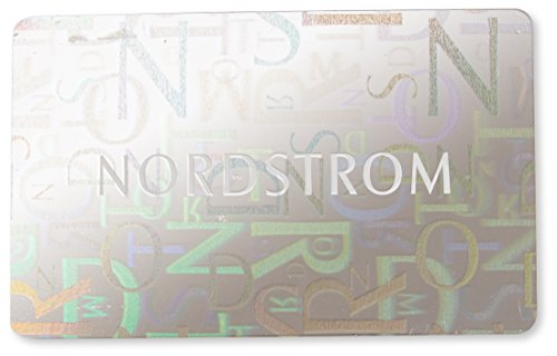 Amazon.com: Nordstrom $200 Gift Card - In a Gift Box: Gift Cards