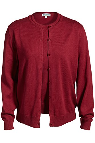 Edwards WOMEN'S CORPORATE PERFORMANCE TWINSET JEWEL NECK