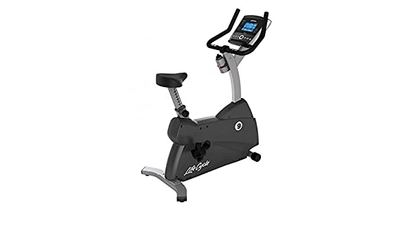 Life Fitness C1 Go: Amazon.es: Deportes y aire libre