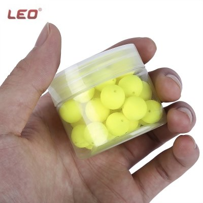 Zorbes Leo Bean Shape EPS Foam Float Ball for Outdoor Fishing -30 Pieces Price & Reviews