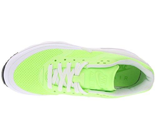 Nike W Air Max BW Ultra, Zapatillas de Deporte Para Mujer Verde (Ghost Green/White)