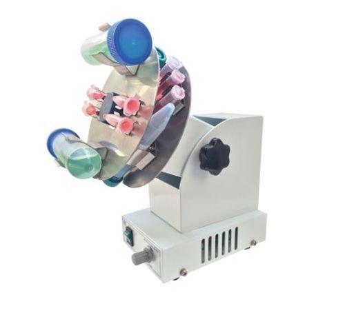 30 W stepless speed regulation Lab Mini rotary incubator 6 - 80 rpm / min