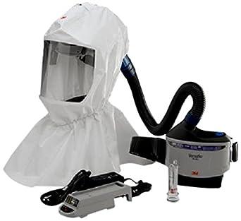 3m Versaflo Easy Clean Papr Kit Tr 300 Eck Science Lab