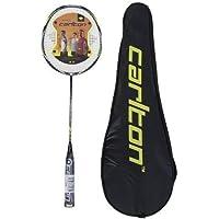 Carlton Nanoblade Pro Raquette de badminton