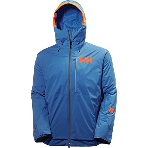 [ヘリーハンセン] メンズ ジャケット&ブルゾン Sogn Ski Jacket [並行輸入品] B07DJ227LH  XXL