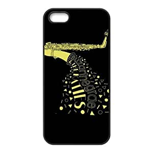 Fashion Keep Calm And Eat Nutella Personalized iPhone 5,5S PC Silicone Case Cover