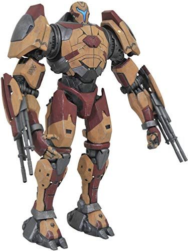 DIAMOND SELECT TOYS Pacific Rim Uprising: Valor Omega for sale  Delivered anywhere in USA