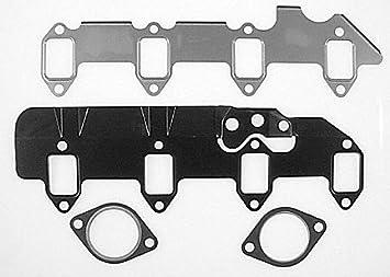 Exhaust Manifold Gasket Set Mahle MS12392