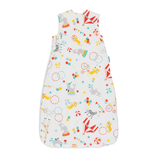 Amazon.com: Grobag Wash & Wear Baby Sleeping Bag TWIN Pack - Roll Up 2.5 Tog (6-18 Months): Baby