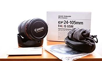 Canon Ef 24-105mm F4l Is Usm Zoom Lens - White Box (New) (Bulk Packaging) 8