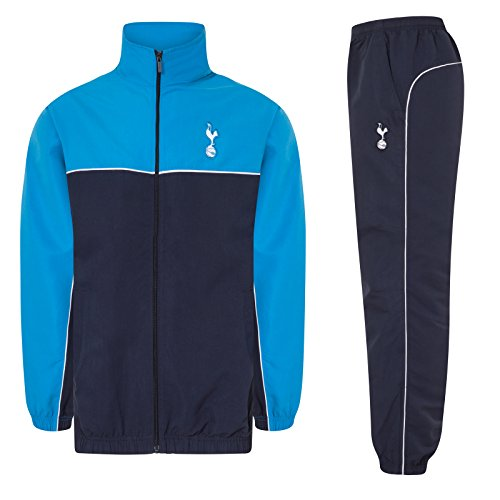fan products of Tottenham Hotspur FC Official Soccer Gift Mens Tracksuit Set XL