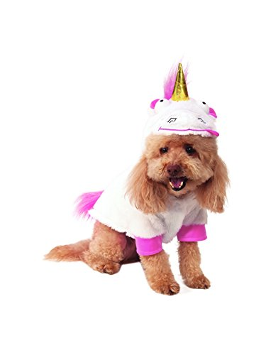 Rubie's Despicable Me Fluffy Pet Costume, X-Large]()