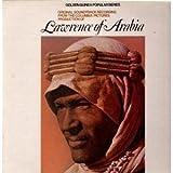 Maurice Jarre , London Philharmonic Orchestra, The - Lawrence Of Arabia--Original Soundtrack Recording - Pye Golden Guinea Records - GSGL 10389