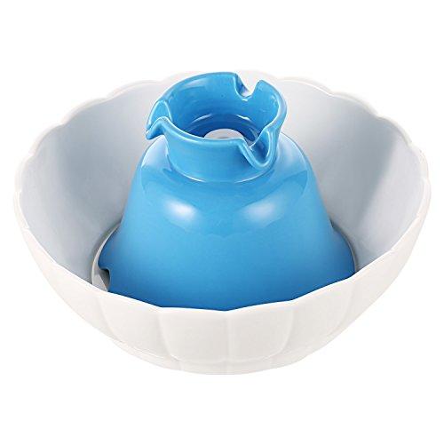 Tap Ceramic Dog Bowl - 8