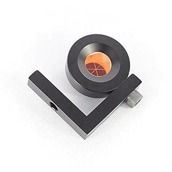 amazon co jp xgeology l bar copper coated mini prism プリズム 90