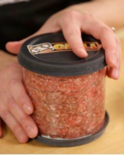 EZ BP-1 Press N Grill Burger Press Discontinued by Manufacturer