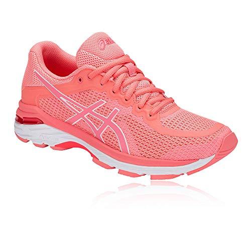 Laufschuhe Pink Asics Pursue AW18 Women's 4 Gel qxgwPA