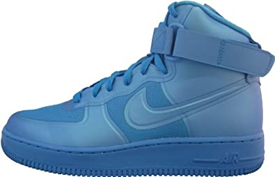 Hyperfuse Force Gr41 High Air Premium One Sneaker Nike Blau 1 Yb7ygvIfm6