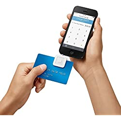Amazon square reader for iphone ipad and android with 10 1 of square credit card reader for iphone ipad and android reheart Choice Image