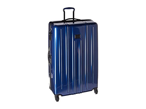 Tumi V3 Worldwide Trip Packing Case, Deep Blue