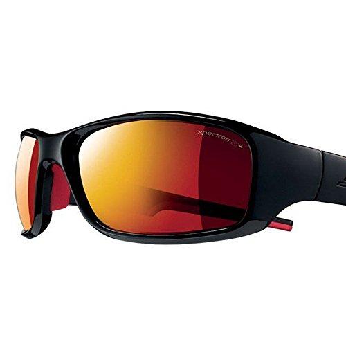 Julbo Stunt Sp3Cf Lunettes de soleil Noir/Rouge Taille L qTzup