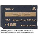 メモリースティックPROデュオ(1GB)