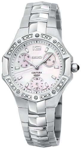 Seiko Coutura Ladies (Seiko Women's SUK011 Coutura Watch)