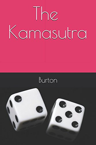 The Kamasutra pdf epub
